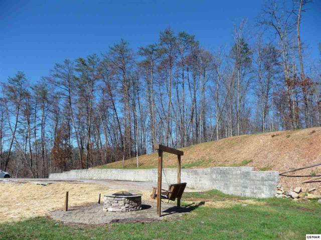 1279 Upper Middle Creek Road Lots 5&6, Pearl, Sevierville, TN 37876 (#207678) :: Billy Houston Group