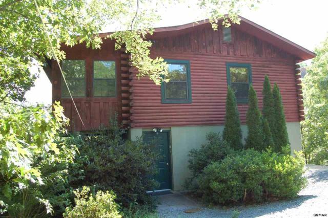 2759 Hatcher Mountain Rd Stagazer, Sevierville, TN 37862 (#208196) :: Four Seasons Realty, Inc