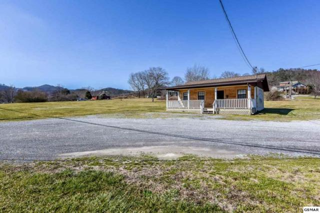 Wears Valley, Sevierville, TN  (#208293) :: Colonial Real Estate