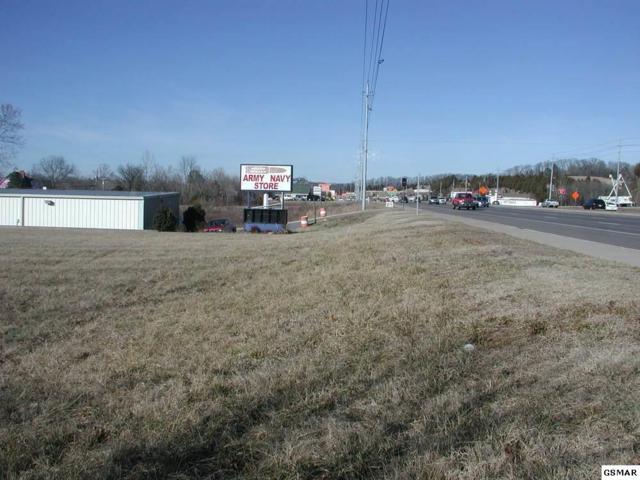 Winfield Dunn Parkway, Sevierville, TN 37862 (#208417) :: The Terrell Team