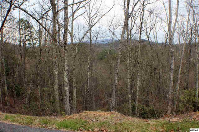 Lot 3 Misty Shadows, Sevierville, TN 37862 (#208630) :: Four Seasons Realty, Inc