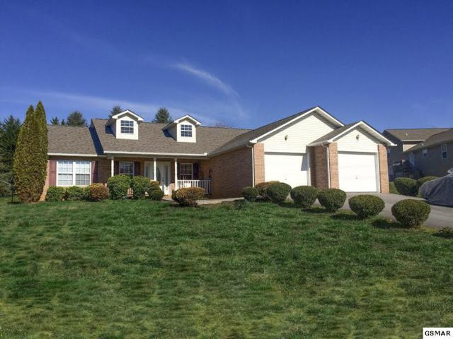 1255 Blake Lea, Sevierville, TN 37862 (#208848) :: Colonial Real Estate