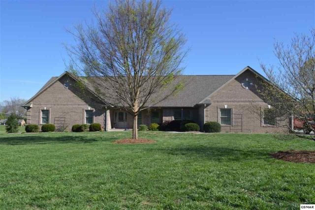 1405 Cheyenne Blvd, Seymour, TN 37865 (#209015) :: Colonial Real Estate