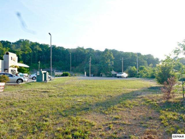 HWY 92 S Dandridge, Dandridge, TN  (#209445) :: The Terrell Team