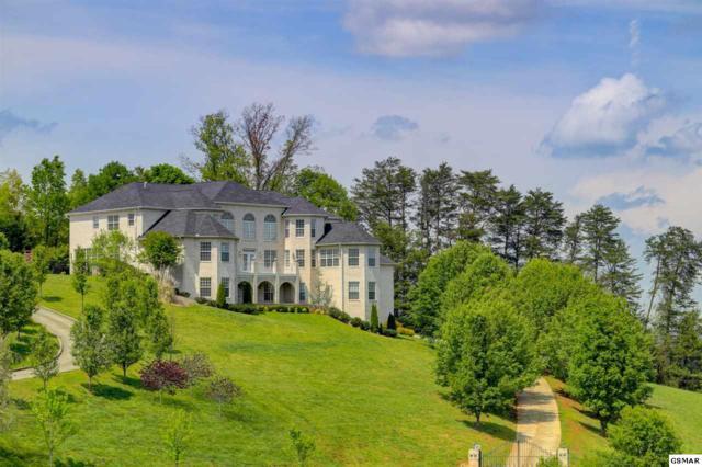 3364 Bentwood Dr, Kodak, TN 37764 (#209447) :: Colonial Real Estate