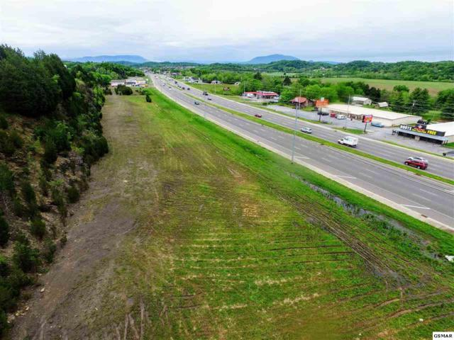 Parcels 12-23 Winfield Dunn Pkwy, Sevierville, TN 37876 (#209469) :: The Terrell Team