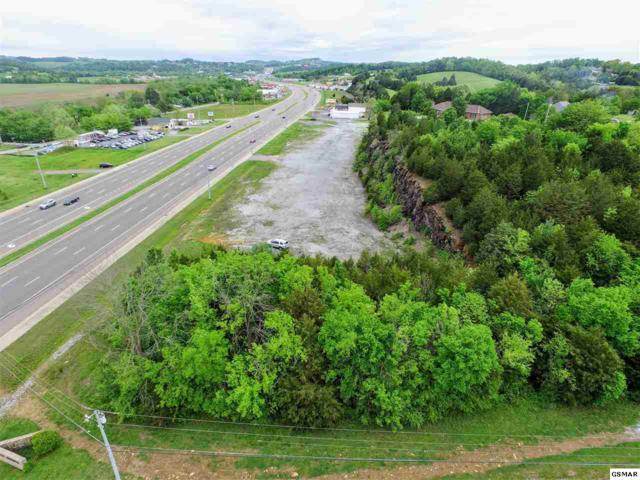 Parcel 25.01 Winfield Dunn Parkway, Sevierville, TN 37876 (#209471) :: Colonial Real Estate
