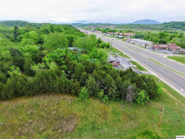 Parcel 25.23 Winfield Dunn Parkway, Sevierville, TN 37876 (#209472) :: Colonial Real Estate