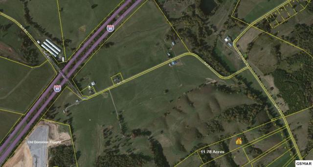 11.78 Acres Bell Road, White Pine, TN 37890 (#209844) :: Billy Houston Group