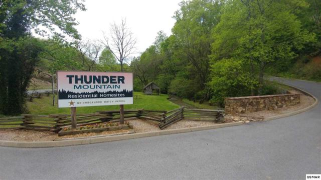 Lot 13 Phase 4 Lighting Strike Dr, Sevierville, TN 37862 (#209950) :: Four Seasons Realty, Inc