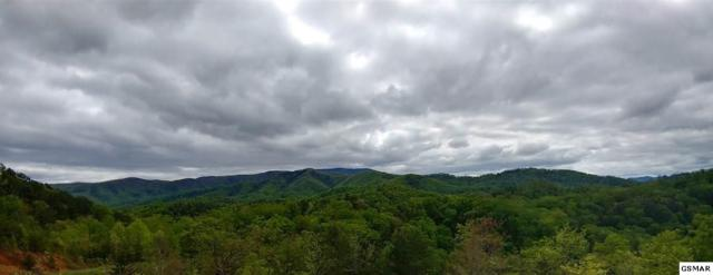 Lot 14 Phase 4 Lighting Strike Dr, Sevierville, TN 37862 (#209951) :: Four Seasons Realty, Inc