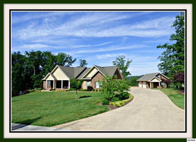 2057 Majestic Cr., Dandridge, TN 37725 (#210033) :: Colonial Real Estate
