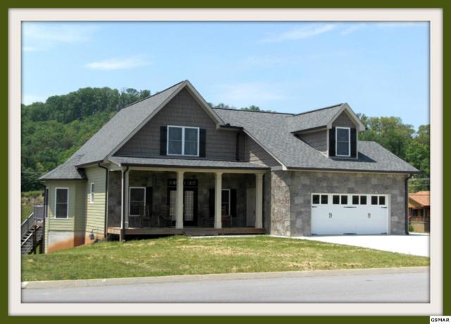 1120 Blazer Point, Dandridge, TN 37725 (#210251) :: Colonial Real Estate