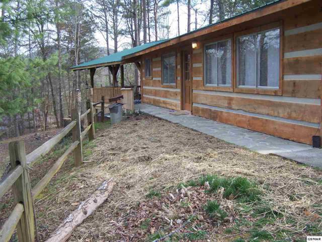 2838 Longvale, Sevierville, TN 37862 (#210257) :: Colonial Real Estate