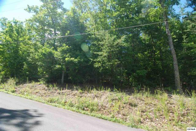 Lot 42 Sawmill Branch Dr, Sevierville, TN 37862 (#210304) :: Colonial Real Estate