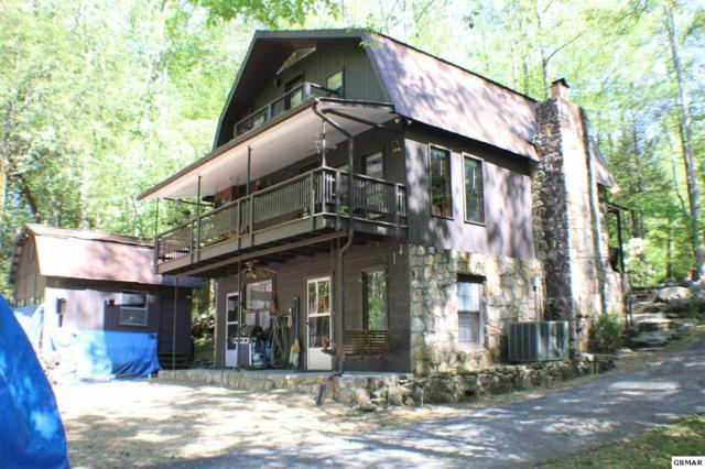 4515 E Scenic Dr, Gatlinburg, TN 37738 (#210318) :: Colonial Real Estate