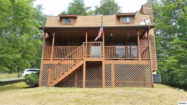1150 Pine Mountain Rd, Sevierville, TN 37862 (#210349) :: Colonial Real Estate