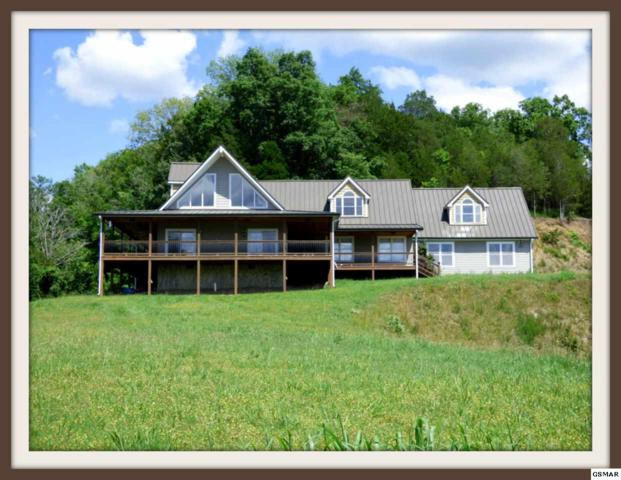 3085 Browder Way, Dandridge, TN 37725 (#210380) :: Colonial Real Estate