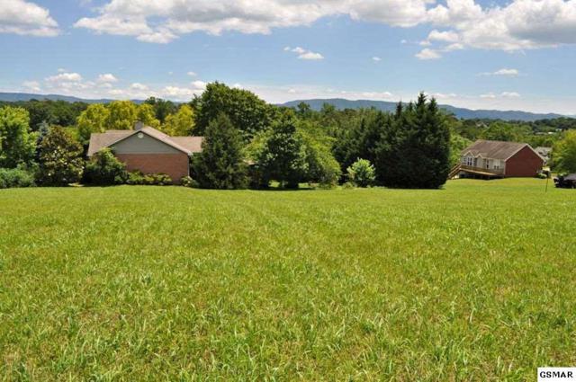 Lot 27 Springtime Trail, Seymour, TN 37865 (#210383) :: Colonial Real Estate