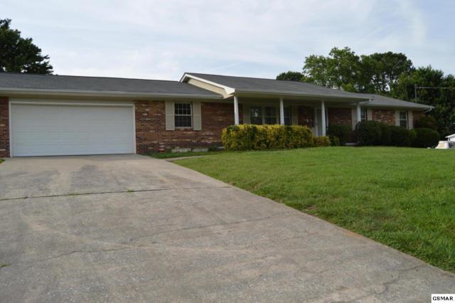 526 Pimlico, Seymour, TN 37865 (#210407) :: Colonial Real Estate