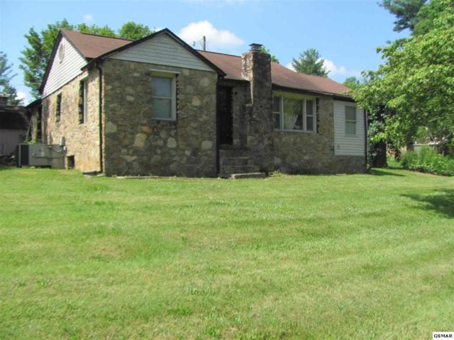 112 Huskey Circle, Seymour, TN 37865 (#210419) :: Colonial Real Estate