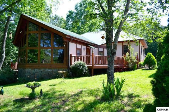 330 Pembroke, Sevierville, TN 37876 (#210452) :: Colonial Real Estate