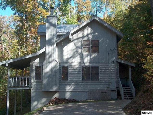 1915 St Moritz Dr, Gatlinburg, TN 37738 (#210481) :: Colonial Real Estate