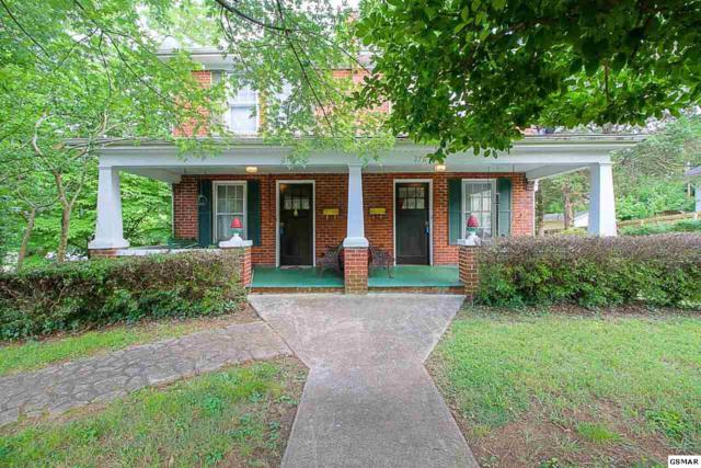 276 N Lincoln Ave, Newport, TN 37821 (#210492) :: SMOKY's Real Estate LLC