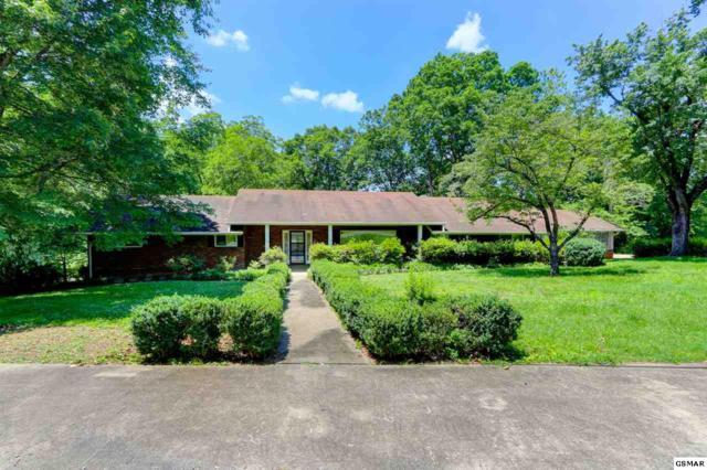 110 Oak Drive, Sevierville, TN 37862 (#210554) :: Colonial Real Estate