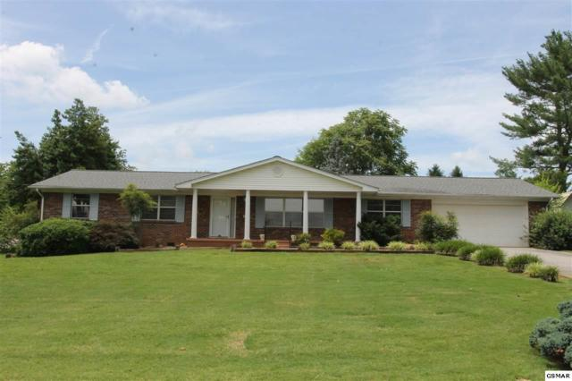 615 Mize Cr, Seymour, TN 37865 (#210559) :: Colonial Real Estate