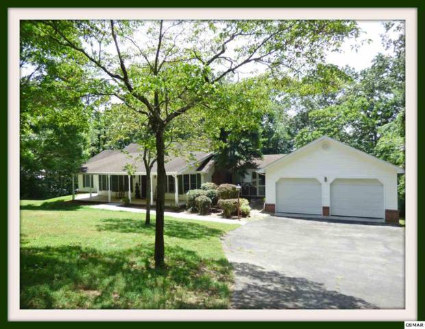 1249 Ashwood Dr., Jefferson City, TN 37760 (#210562) :: Colonial Real Estate