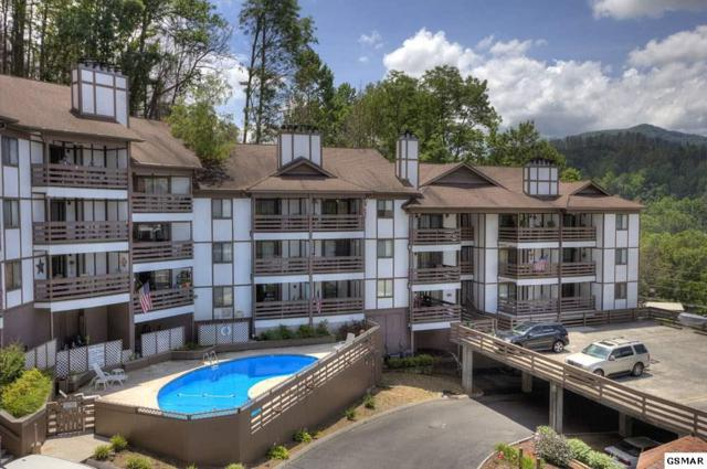 616 Turkey Nest Rd Unit 304, Gatlinburg, TN 37738 (#210567) :: Colonial Real Estate