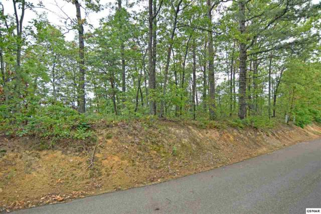Lot 35 Laurel Top Way, Gatlinburg, TN 37738 (#210581) :: Colonial Real Estate