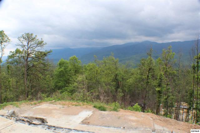 820 Scenic Trl, Gatlinburg, TN 37738 (#210592) :: Colonial Real Estate