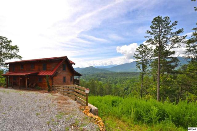 745 Sister Trail, Townsend, TN 37882 (#210595) :: SMOKY's Real Estate LLC
