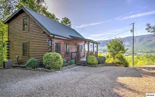 2626 Whippoorwill Hill Way, Sevierville, TN 37862 (#210603) :: Colonial Real Estate
