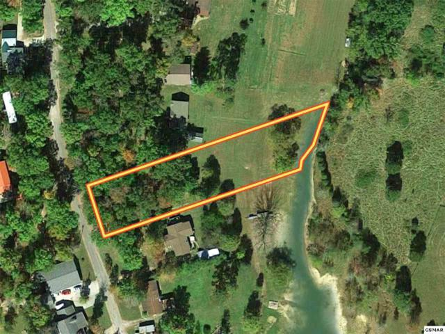 Lot 3 Harvest Lane, Dandridge, TN 37725 (#210606) :: Billy Houston Group