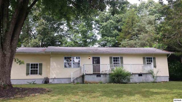 209 Stone Street, Seymour, TN 37865 (#210662) :: SMOKY's Real Estate LLC