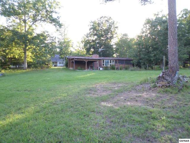 2230 Harvest Lane, Dandridge, TN 37725 (#210672) :: SMOKY's Real Estate LLC