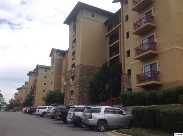 212 Dollywood Lane Unit 336, Pigeon Forge, TN 37863 (#210673) :: SMOKY's Real Estate LLC
