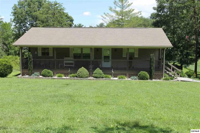 214 Stone St, Seymour, TN 37865 (#210688) :: SMOKY's Real Estate LLC
