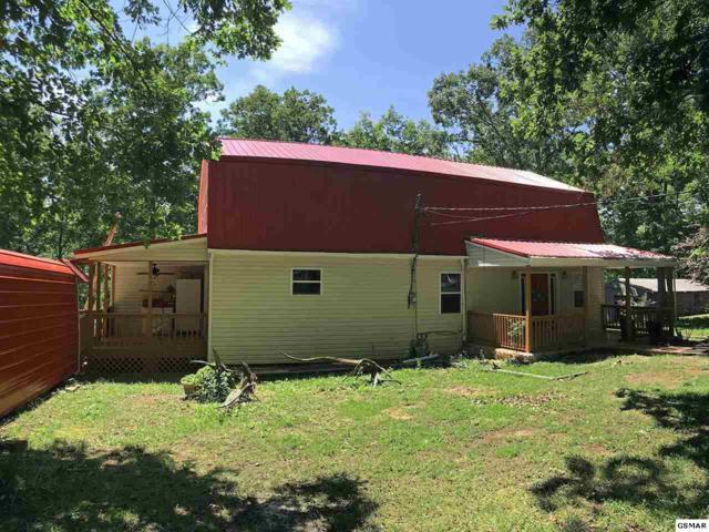 2221 Harvest Lane, Dandridge, TN 37725 (#210692) :: SMOKY's Real Estate LLC