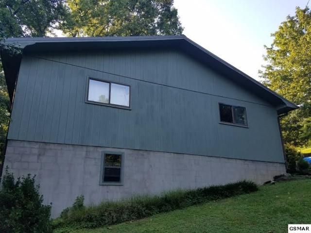 909 Trotter Way, Pigeon Forge, TN 37863 (#210694) :: SMOKY's Real Estate LLC