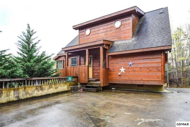 "330 Greenwood Way ""Elk's Crossing, Pigeon Forge, TN 37863 (#210701) :: SMOKY's Real Estate LLC"