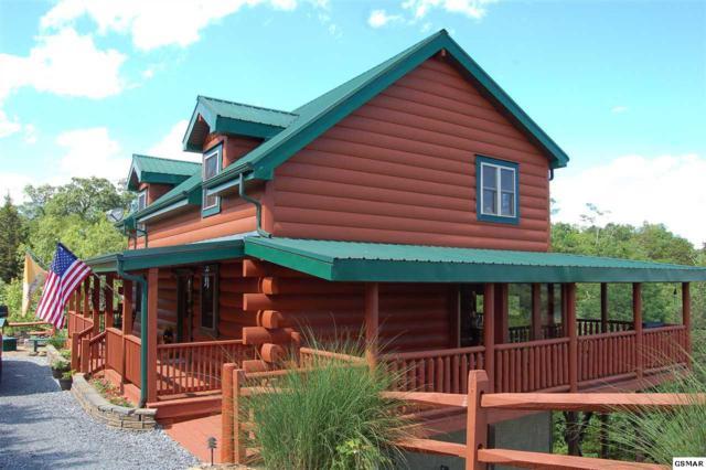 2090 Kerr, Sevierville, TN  (#210707) :: SMOKY's Real Estate LLC