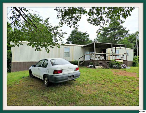 1332 High St., Dandridge, TN 37725 (#210708) :: SMOKY's Real Estate LLC