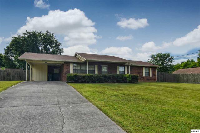 205 Rivers Edge Lane, Sevierville, TN 37862 (#210711) :: SMOKY's Real Estate LLC