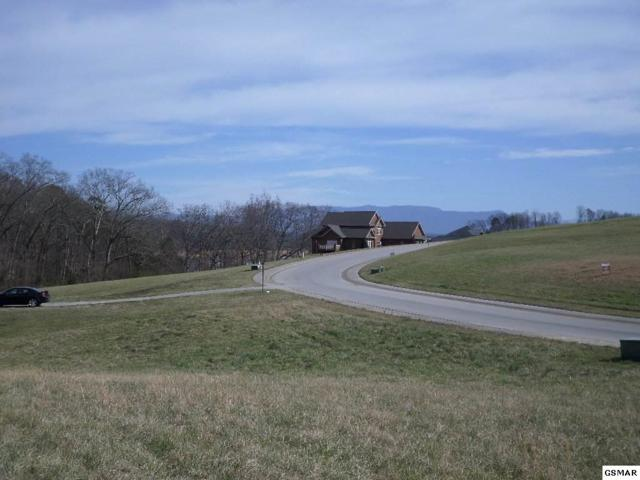 Lot 57R Majestic Circle, Dandridge, TN 37725 (#210820) :: Four Seasons Realty, Inc