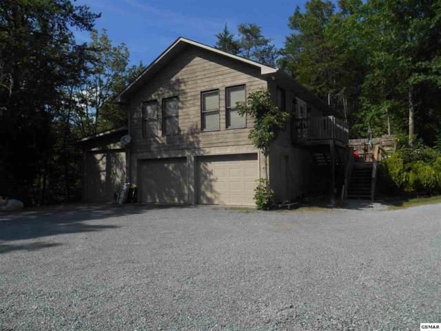 1949 Redbud, Sevierville, TN 37876 (#210924) :: Colonial Real Estate