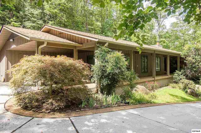 333 Gatlin, Gatlinburg, TN 37738 (#211128) :: Colonial Real Estate